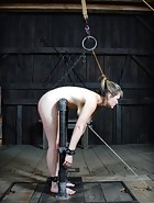 Bondage Is The New Black: Episode 3, pic #2