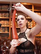 Anal Sluts! The Return of Chanel Preston, pic #8
