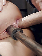 Anal MILF Pussy Punishment and Double Anal, pic #13