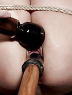 Helpless Squirting Slut, pic #7