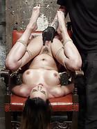 Helpless Squirting Slut, pic #9