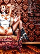 Jessica Alba hardcore, pic #2